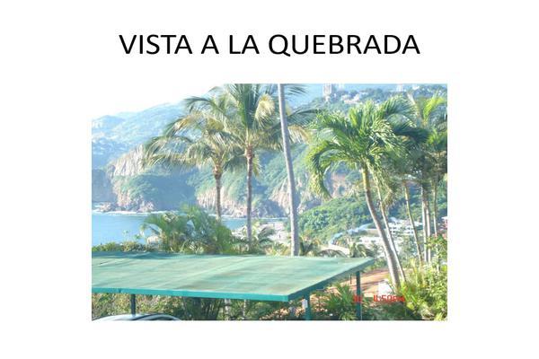 Foto de departamento en venta en alto monte , las playas, acapulco de juárez, guerrero, 15219758 No. 15