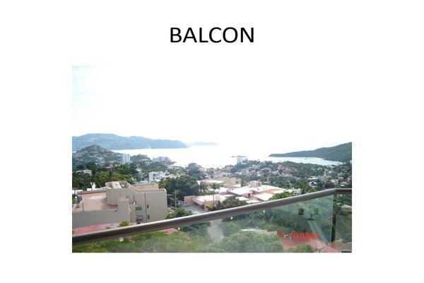 Foto de departamento en venta en alto monte , las playas, acapulco de juárez, guerrero, 15219758 No. 18