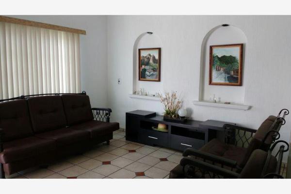 Foto de casa en venta en  , altos de oaxtepec, yautepec, morelos, 3092368 No. 07