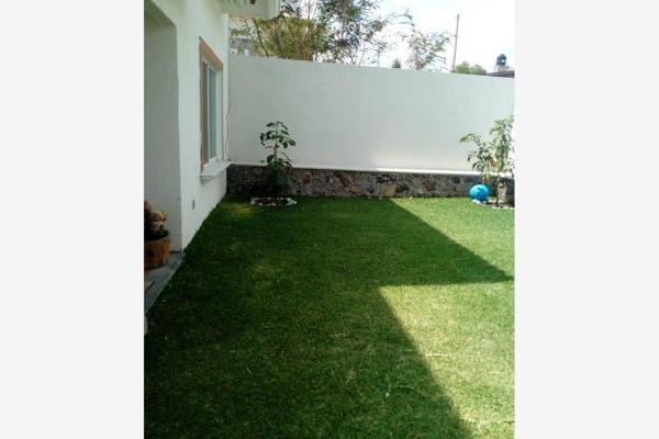 Foto de casa en venta en  , altos de oaxtepec, yautepec, morelos, 3092368 No. 11