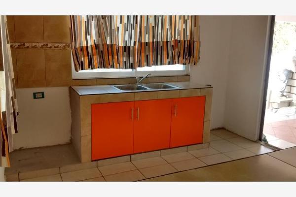 Foto de casa en venta en  , altos de oaxtepec, yautepec, morelos, 5358367 No. 06