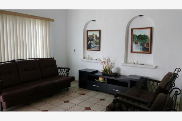 Foto de casa en venta en  , altos de oaxtepec, yautepec, morelos, 5358367 No. 08