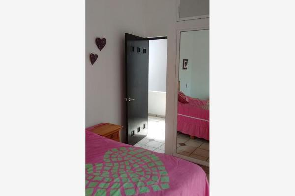 Foto de casa en venta en  , altos de oaxtepec, yautepec, morelos, 5358367 No. 09