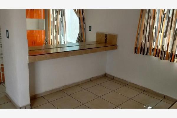 Foto de casa en venta en  , altos de oaxtepec, yautepec, morelos, 5358367 No. 12