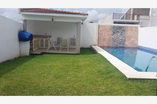 Foto de casa en venta en  , altos de oaxtepec, yautepec, morelos, 5358367 No. 14