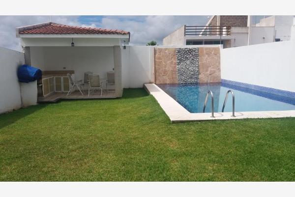 Foto de casa en venta en  , altos de oaxtepec, yautepec, morelos, 5358367 No. 19