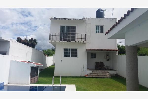 Foto de casa en venta en  , altos de oaxtepec, yautepec, morelos, 5358367 No. 21