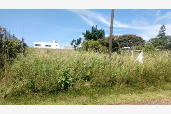 Foto de terreno habitacional en venta en  , altos de oaxtepec, yautepec, morelos, 5390782 No. 03