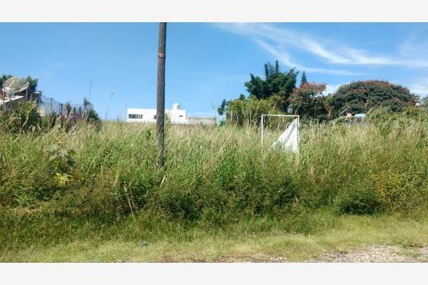 Foto de terreno habitacional en venta en  , altos de oaxtepec, yautepec, morelos, 5390782 No. 06