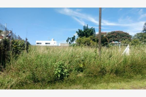 Foto de terreno habitacional en venta en  , altos de oaxtepec, yautepec, morelos, 5390782 No. 07