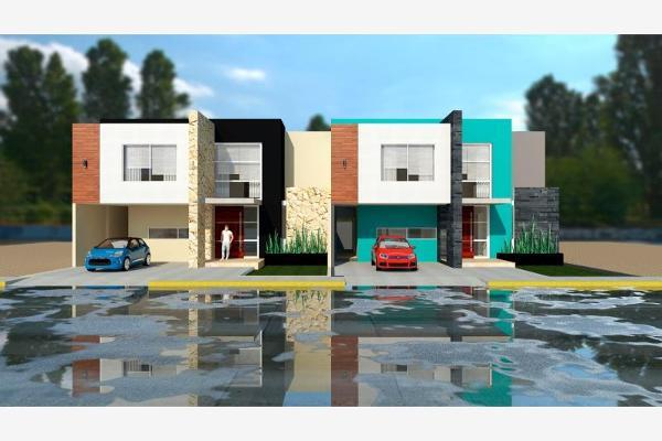 Foto de casa en venta en  , altos de oaxtepec, yautepec, morelos, 6145770 No. 01