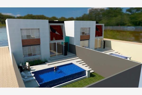 Foto de casa en venta en  , altos de oaxtepec, yautepec, morelos, 6145770 No. 02