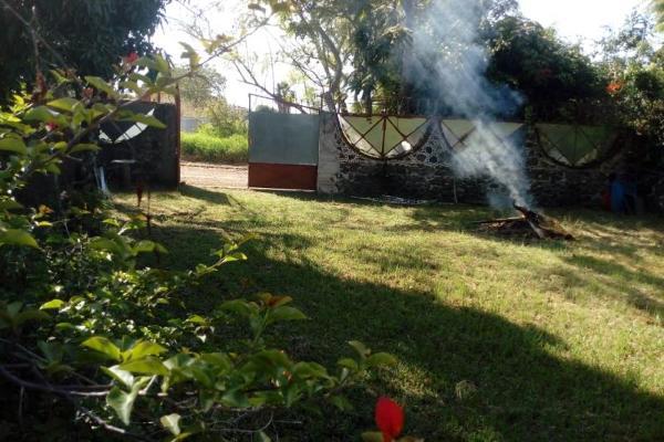 Foto de terreno habitacional en venta en  , altos de oaxtepec, yautepec, morelos, 6204081 No. 06