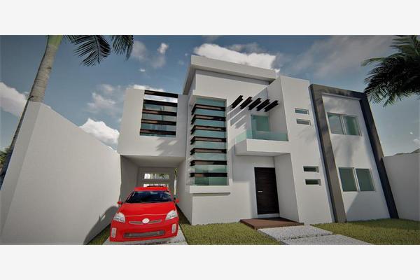 Foto de casa en venta en  , altos de oaxtepec, yautepec, morelos, 7181374 No. 01