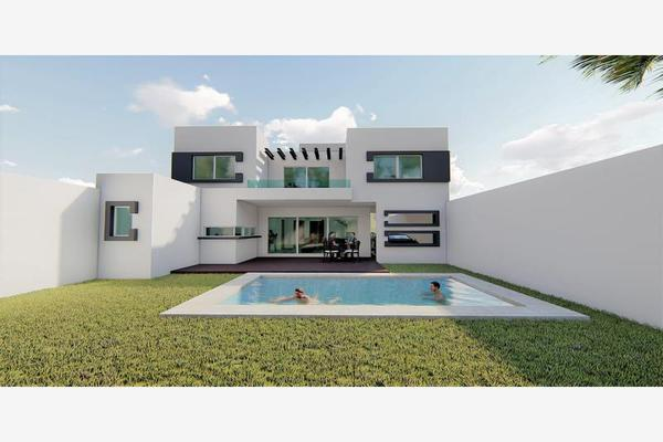 Foto de casa en venta en  , altos de oaxtepec, yautepec, morelos, 7181374 No. 02