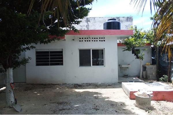 Foto de casa en venta en altos de sevilla 346 , solidaridad, othón p. blanco, quintana roo, 16257079 No. 02