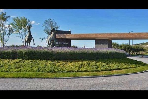 Foto de terreno habitacional en venta en  , altos del cimatario, querétaro, querétaro, 14035040 No. 01