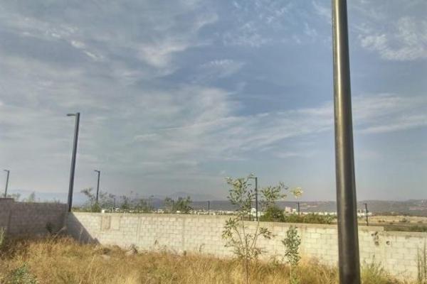 Foto de terreno habitacional en venta en  , altos del cimatario, querétaro, querétaro, 14035040 No. 03