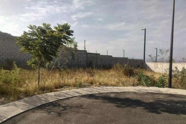 Foto de terreno habitacional en venta en  , altos del cimatario, querétaro, querétaro, 14035040 No. 06