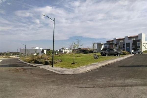 Foto de terreno habitacional en venta en  , altos del cimatario, querétaro, querétaro, 14035040 No. 07