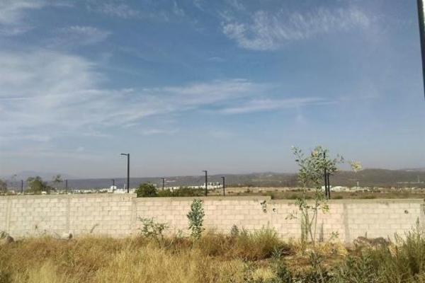 Foto de terreno habitacional en venta en  , altos del cimatario, querétaro, querétaro, 14035040 No. 08