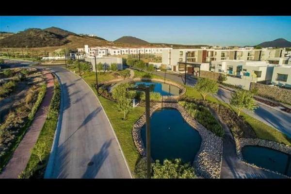 Foto de terreno habitacional en venta en  , altos del cimatario, querétaro, querétaro, 14035040 No. 09