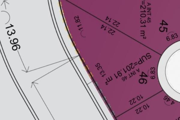 Foto de terreno habitacional en venta en  , altos del cimatario, querétaro, querétaro, 14035040 No. 11