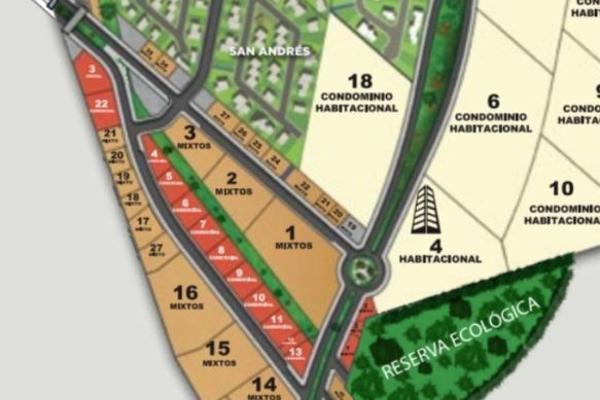 Foto de terreno habitacional en venta en  , altos del cimatario, querétaro, querétaro, 14035040 No. 13