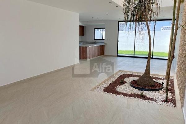 Foto de casa en venta en altos juriquilla , juriquilla, querétaro, querétaro, 11447029 No. 02