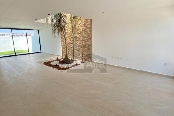 Foto de casa en venta en altos juriquilla , juriquilla, querétaro, querétaro, 11447029 No. 03