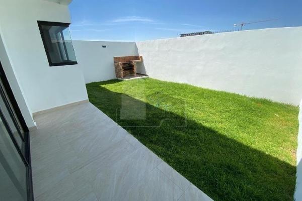 Foto de casa en venta en altos juriquilla , juriquilla, querétaro, querétaro, 11447029 No. 04