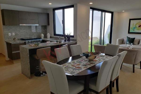 Foto de casa en venta en altos juriquilla , juriquilla, querétaro, querétaro, 13311236 No. 01