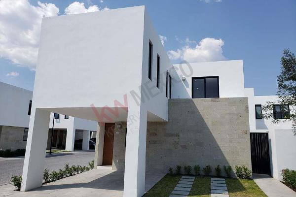 Foto de casa en venta en altos juriquilla , juriquilla, querétaro, querétaro, 13311236 No. 02