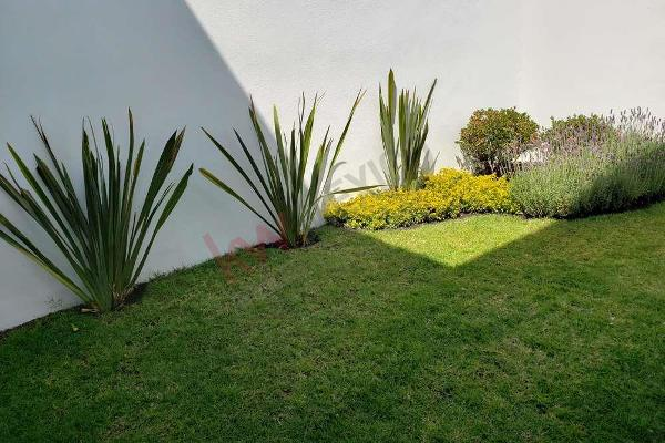 Foto de casa en venta en altos juriquilla , juriquilla, querétaro, querétaro, 13311236 No. 05