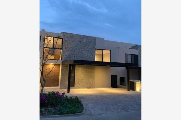 Foto de casa en venta en altozano 123, altozano el nuevo querétaro, querétaro, querétaro, 8731956 No. 01