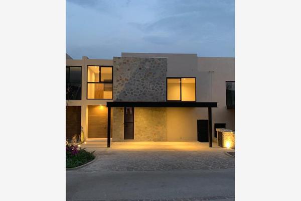 Foto de casa en venta en altozano 123, altozano el nuevo querétaro, querétaro, querétaro, 8731956 No. 02