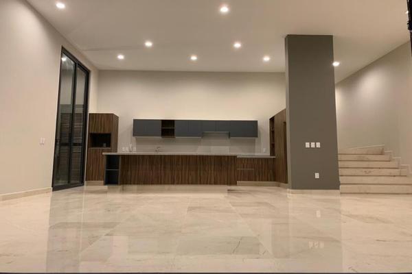 Foto de casa en venta en altozano 123, altozano el nuevo querétaro, querétaro, querétaro, 8731956 No. 07