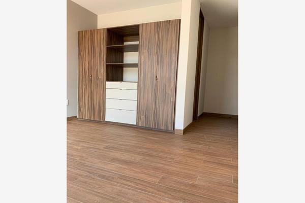Foto de casa en venta en altozano 123, altozano el nuevo querétaro, querétaro, querétaro, 8731956 No. 16