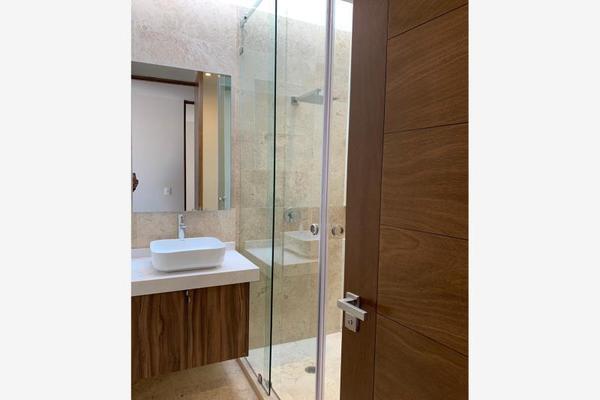 Foto de casa en venta en altozano 123, altozano el nuevo querétaro, querétaro, querétaro, 8731956 No. 17