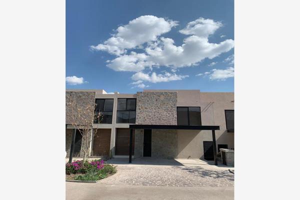 Foto de casa en venta en altozano 123, altozano el nuevo querétaro, querétaro, querétaro, 8731956 No. 21