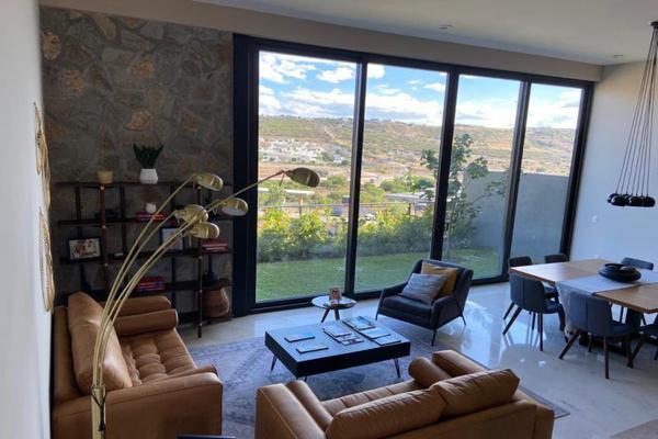 Foto de casa en venta en altozano 123, altozano el nuevo querétaro, querétaro, querétaro, 8731956 No. 29