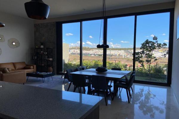 Foto de casa en venta en altozano 123, altozano el nuevo querétaro, querétaro, querétaro, 8731956 No. 35