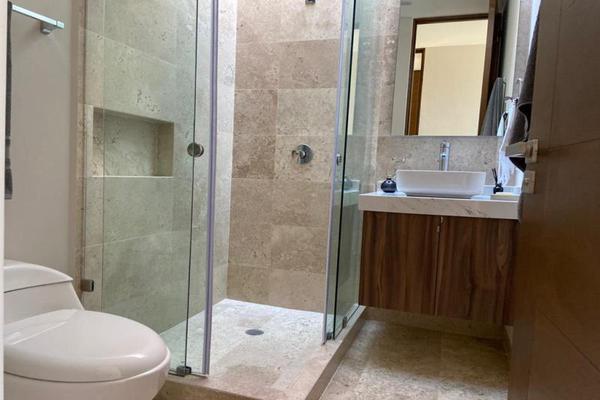 Foto de casa en venta en altozano 123, altozano el nuevo querétaro, querétaro, querétaro, 8731956 No. 43