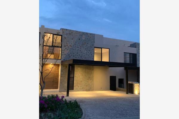Foto de casa en venta en altozano 123, san pedrito el alto, querétaro, querétaro, 0 No. 01