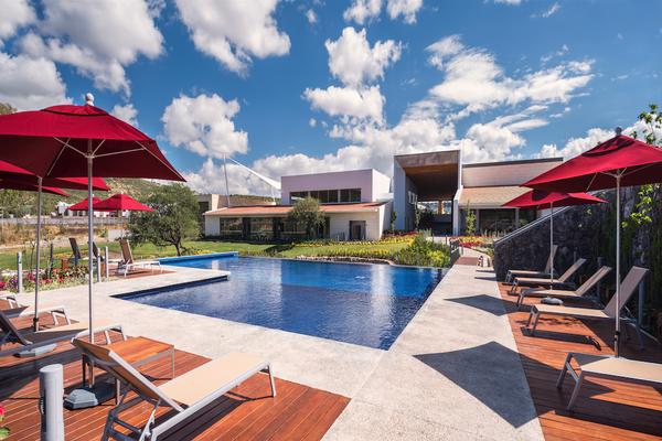 Foto de terreno habitacional en venta en altozano condominio roca , san pedrito el alto, querétaro, querétaro, 7205865 No. 10