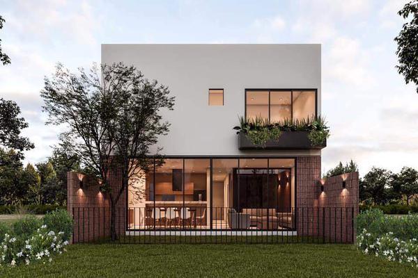 Foto de casa en venta en  , altozano el nuevo querétaro, querétaro, querétaro, 10140622 No. 02