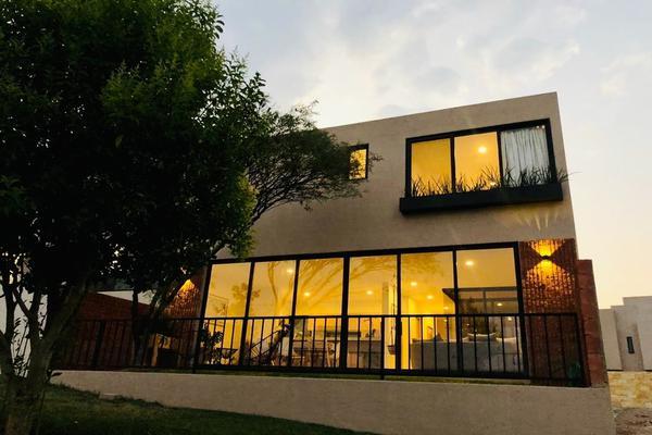 Foto de casa en venta en  , altozano el nuevo querétaro, querétaro, querétaro, 10140622 No. 04