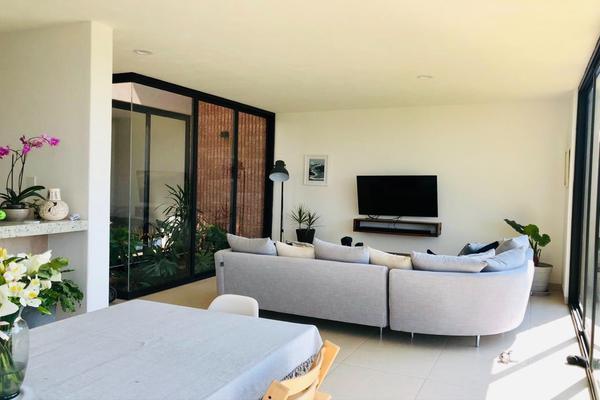 Foto de casa en venta en  , altozano el nuevo querétaro, querétaro, querétaro, 10140622 No. 19