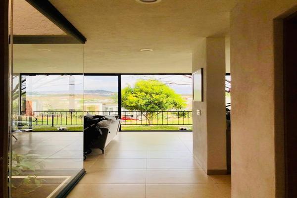 Foto de casa en venta en  , altozano el nuevo querétaro, querétaro, querétaro, 10140622 No. 21