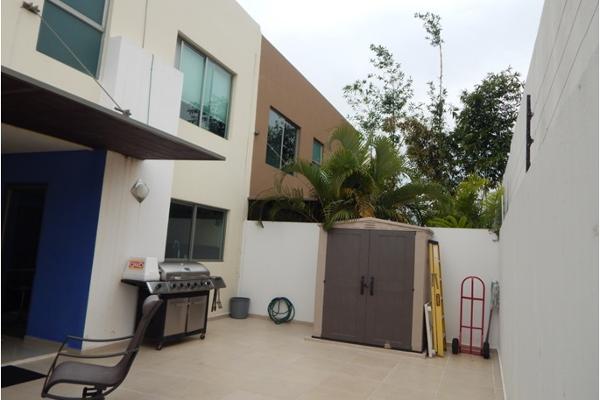 Foto de casa en venta en altozano , granja dorantes, centro, tabasco, 5339580 No. 02